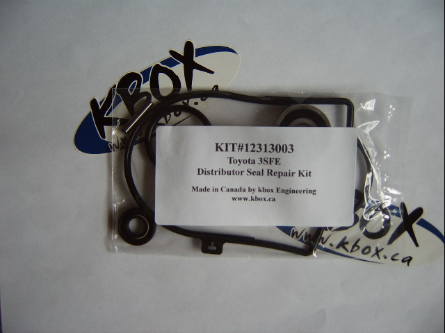 Distributor Seal Kit 3s Fe Kbox Ca