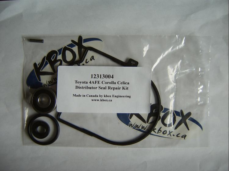Distributor Seal Kit 5s